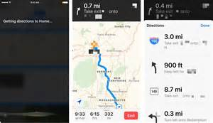 find maps and directions how to use siri to get directions and maps on iphone or