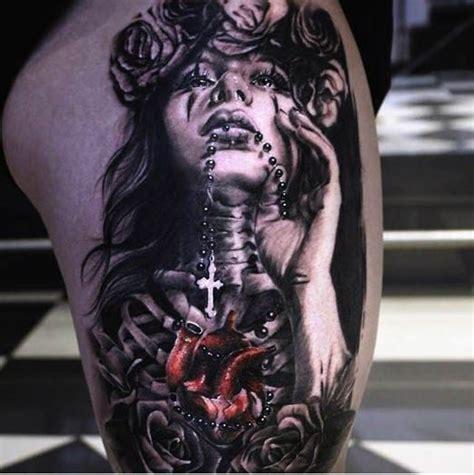 Christian Tattoo Magazine   religious tattoos inked magazine epic ink pinterest