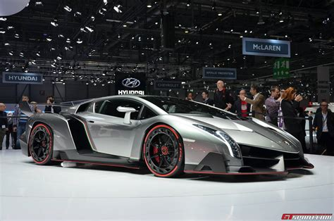 how many lamborghini aventadors been made two of three lamborghini veneno s will to the us