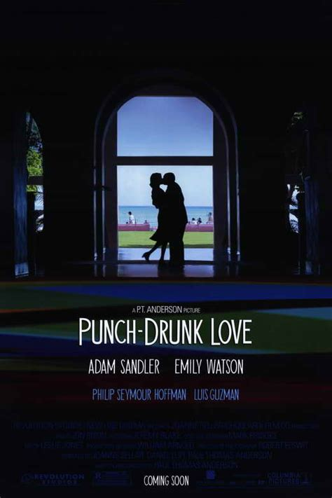 Film Drunk Love | punch drunk love movie posters from movie poster shop