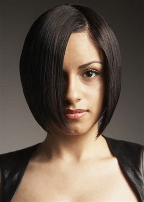 hispanic bob cuts hairstyles for hispanic women