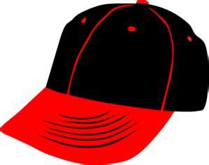 Clip Racing Cap Bagasi Belakang baseball hat clip at clker vector clip royalty free domain