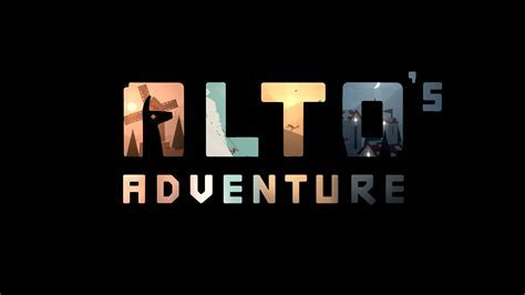 Alto?s Adventure, popular Android game making it's way to