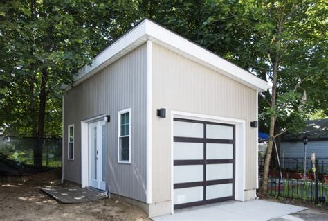 she shed cost she shed gives a derelict backyard garage real purpose