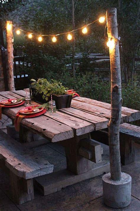 absolutely dreamy bohemian garden design ideas