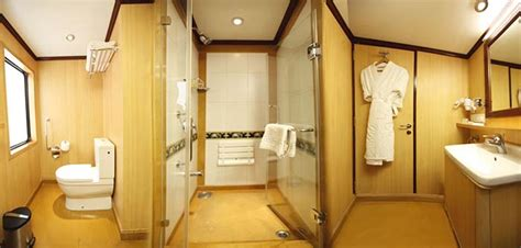 maharaja express bathroom maharajas express deluxe suite leading luxury train