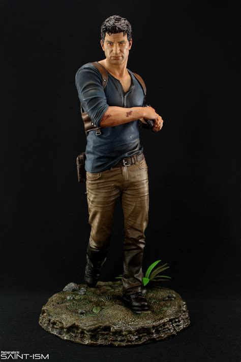 uncharted 4 figure nathan uncharted 4 collector s edition ism