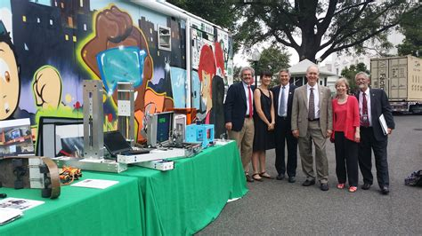 house maker foster highlights fab labs at white house maker faire congressman bill foster