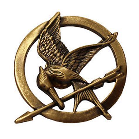 85 Hunger Mockingjay Pin Brooch Berkualitas the hunger bronze mockingjay pin brooch katniss metal jewelry w clasp new ebay