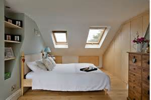 L Shaped Dormer Eco Loft Conversions By Architectural Practice In Hove Jmd