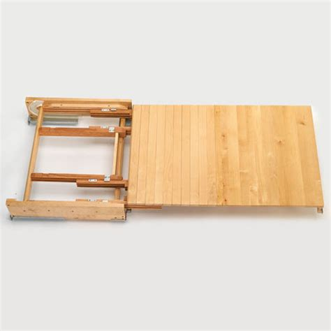 pull out desk shelf rev a shelf wood pull out table for kitchen or desk