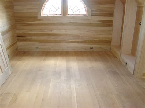 hardwood quarter sawn white oak flooring unfinished