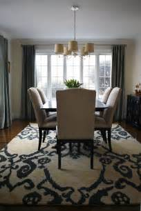 Dining Room Rug The Best Inspirations For Dining Room Rugs Darling And Daisy
