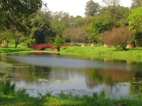 Botanical Garden Kolkata Calcutta Botanic Garden