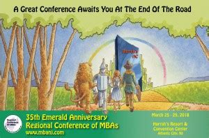 Mba 25th Anniversary by Appraisal Nation Upcoming Conferences