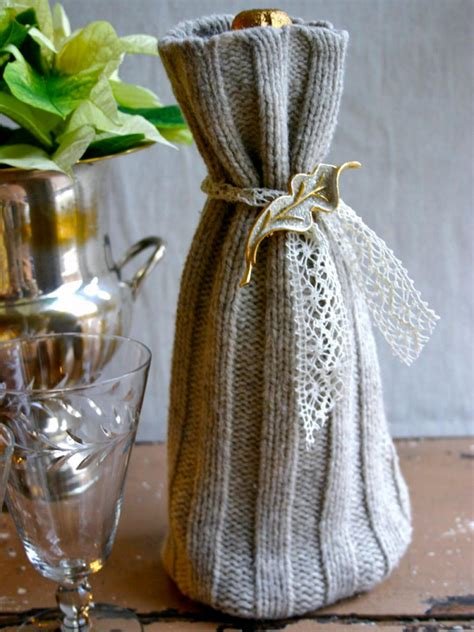 how to decorate a sweater decorate with sweaters hgtv