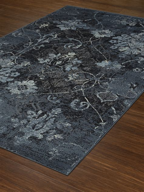 denim rugs dalyn beckham bc2161 denim rug