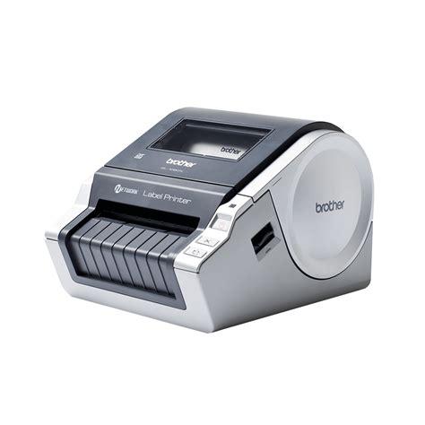 Ql 1060n Label Printer ql 1060n professional network label printer