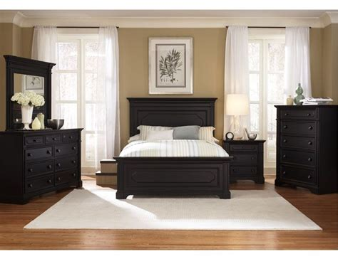 bedroom with dark furniture 25 best ideas about black bedroom furniture on pinterest