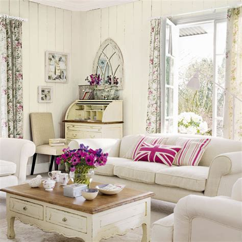 Vintage Style Living Room Designs Vintage Style Living Room A Interior Design