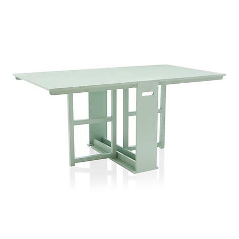 desk diy crate  barrel dining table