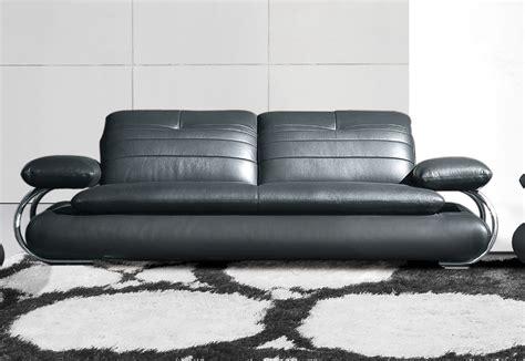 black and leather sofa black leather sofa set decobizz