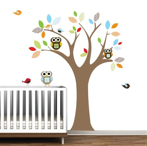 owl wall sticker 28 owl decals for walls o owl wall decals name wall decal childrens wall decals owl on a