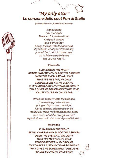 testo di bianco natale pan di stelle canzone e testo pubblicit 224 canzoni e