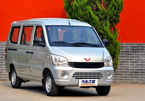 wuling cars wuling sunshine pictures
