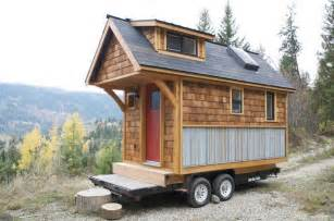 Small Home On A Trailer Tiny Houses On Wheels For Sale And This Can Serve As A