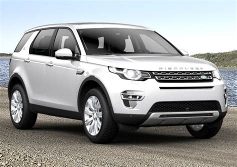 land rover discovery sport white land rover discovery sport 2017 couleurs colors