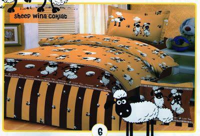 Sprey 2 Sarung Bantal 2 Sarung Guling 3 Dimensi Berkwalitas Size 185 Quot Mitra Sprei Quot Pusat Grosir Bed Cover Sprei Bantal