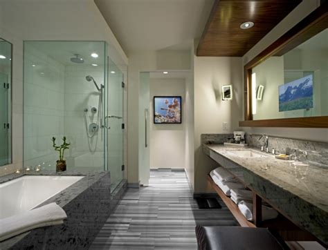 inspiration amazing bathrooms adorable home salle de bain rustique 100 id 233 es d 233 co salle de bain