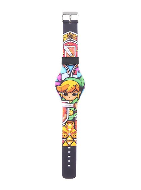 The Legend Of Rubber the legend of the wind waker rubber led topic