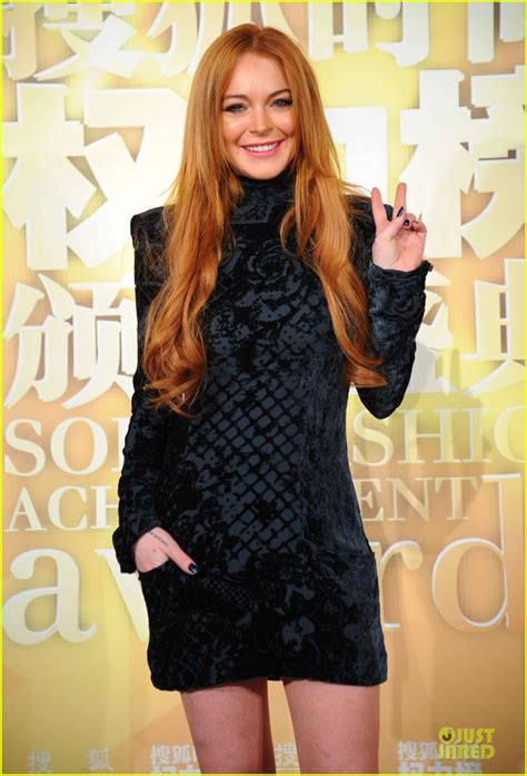 Lindsay Lohan Is Doing Just Ask by Lindsay Lohan Telenowele