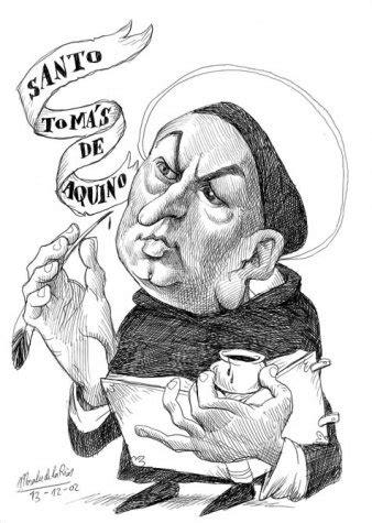 28 de enero: Santo Tomás de Aquino ~ Catequesis de la