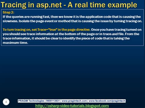 javascript tutorial with real time exles sql server net and c video tutorial part 81 tracing