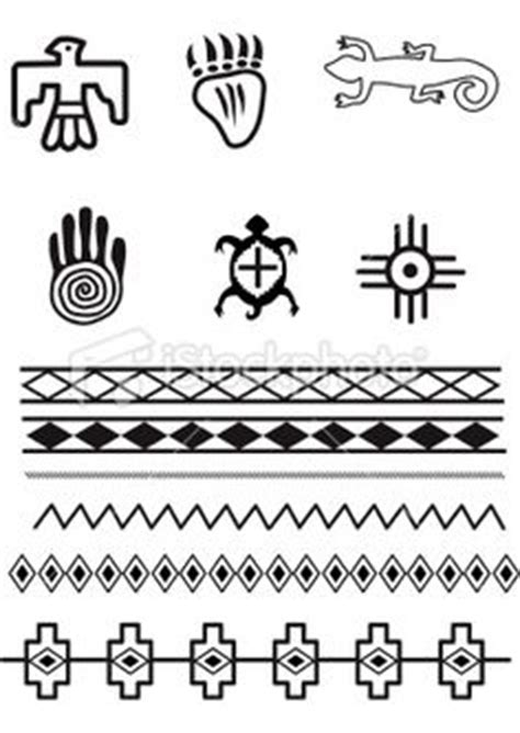 navajo pattern meaning native classroom on pinterest native americans native