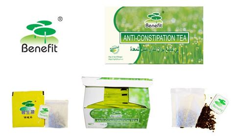 The Benefits Of A Gastrosintestinal Detox by Benefit Anti Constipation Tea Arabic Packing Products