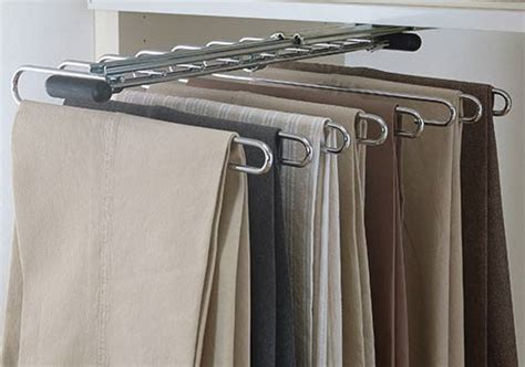Pull Out Wardrobe Rails by Sliderobes Wardrobe And Storage Accessories