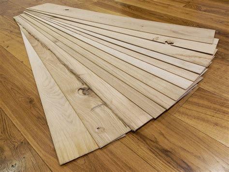 thin wood lamella packs in european oak