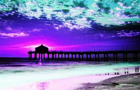 imagenes en hd com fondo escritorio paisaje atardecer en la playa
