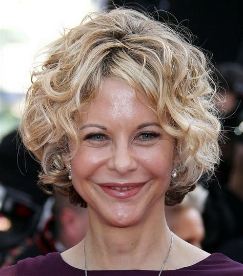 pictures of hair styles for 59 yr old women older ladies curly hairstyles gallery of curly hair bob