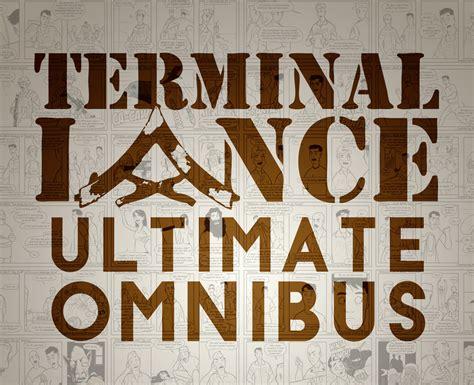 terminal lance ultimate omnibus terminal lance quot permanent changes quot terminal lance