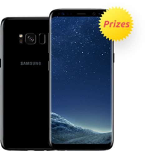 Android Security Giveaway Scam - android security test contest win a galaxy s8 free stuff contests deals