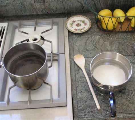 cara membuat es cream tanpa alat membuat es krim tanpa menggunakan alat pembuat es krim