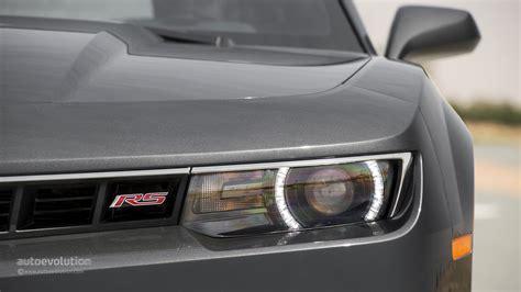 2014 Camaro Lights by 2014 Camaro Rs Headlights Autos Post