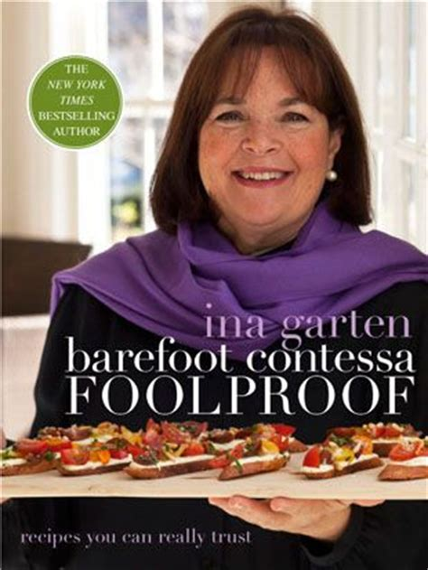 barefoot contessa cookbook recipe index ina garten s new book due out soon cooks to follow