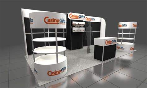 booth design canada 10 x 20 booth design exposystems canada exhibits and