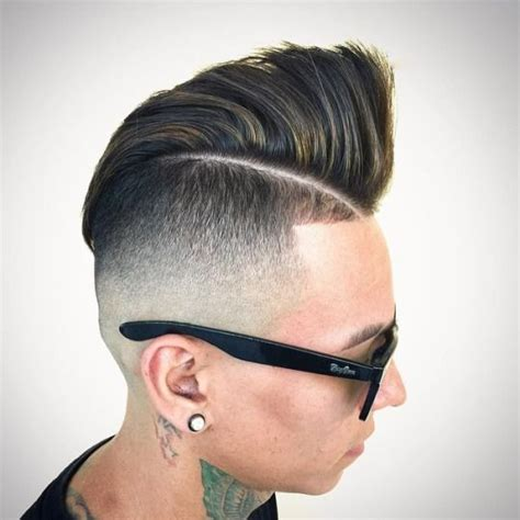 haircuts and more fontana ca bald fade style short faded and tapered pinterest